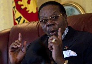 Late President Mutharika