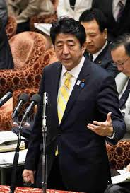 Shinzo Abe pledging more aid to Africa