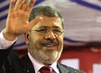 President Morsi toppled by the military