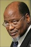 Chissano leads the delegation to Malawi